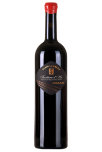 Barbera d'Asti Somnium Piancanelli Greenflash Wijn Piemonte Decanter