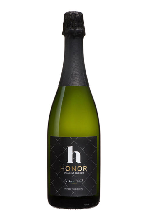 Honor Cava Celler Jan Vidal Spanje Greenflash Wijn Brut Cellecio