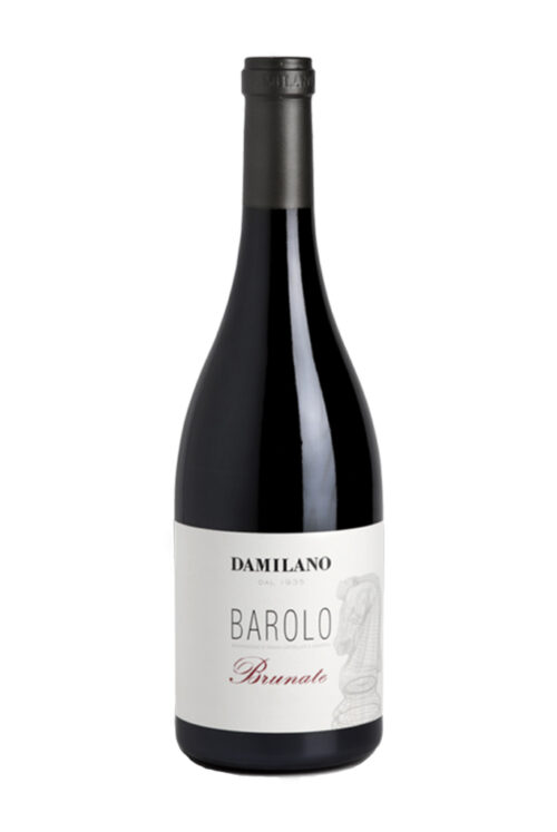 Damilano Barolo Brunate Greenflash Wijn