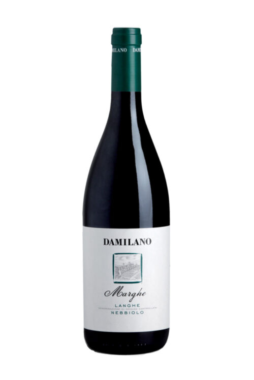 Damilano Langhe Nebbiolo Marghe Barolo Greenflash Wijn